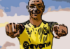 Player Analysis of Abdou Diallo at Borussia Dortmund