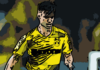 Weigl Dortmund Manchester City Tactical Analysis Statistics