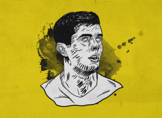 Bundesliga 2018/19: Christian Pulisic Tactical Analysis Statistics
